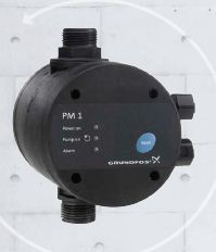 PM1 - Basic Flexibility Pressure Control