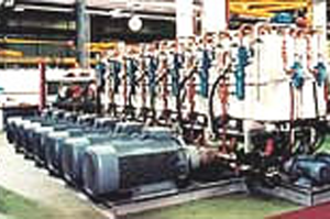 VEM Electric Motors