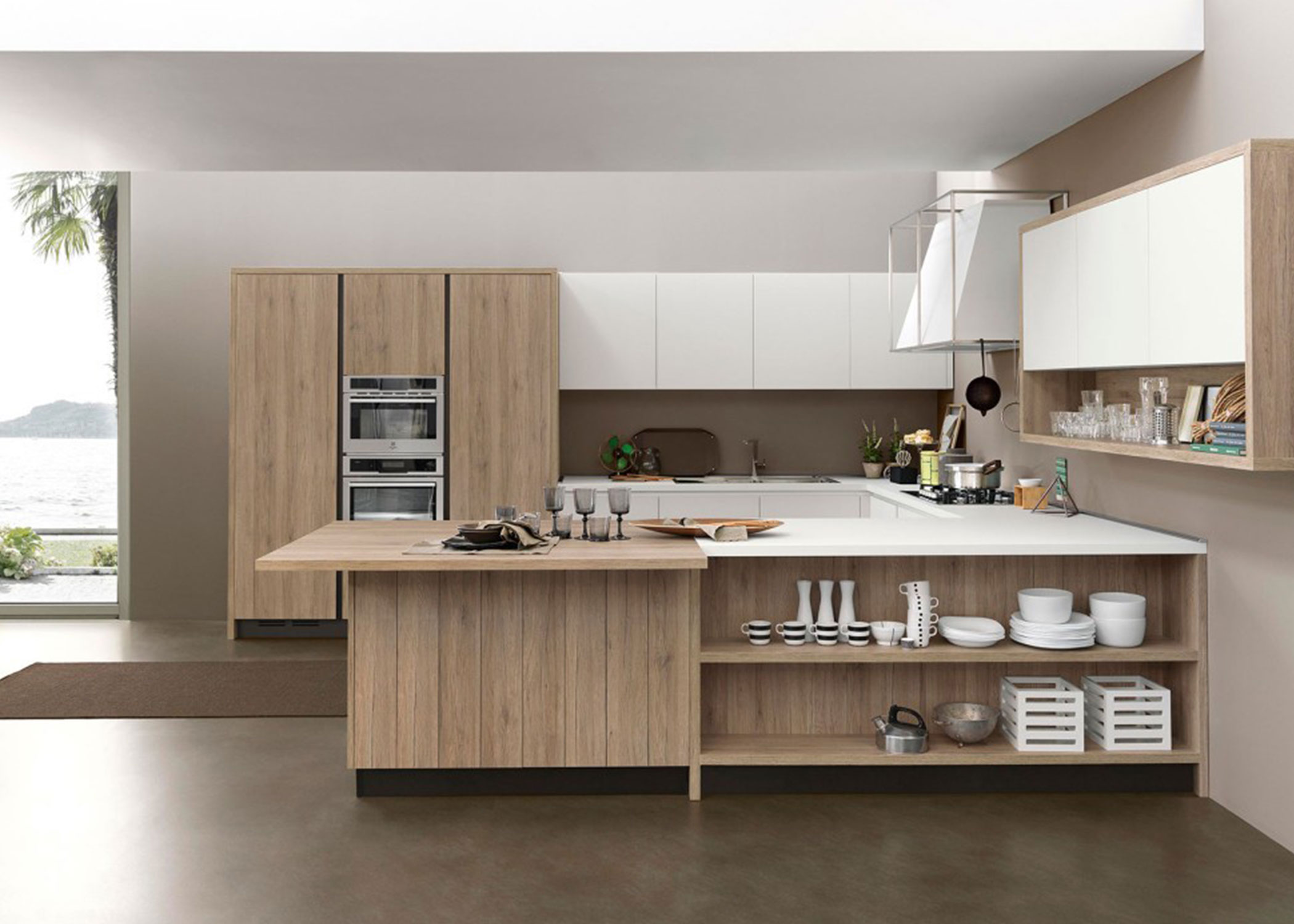 M.A.H.Y. Khoory Kitchens