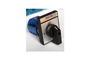 LW28 Series ammeter
