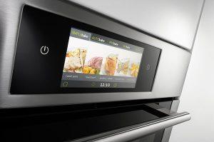 appliances interiors in dubai