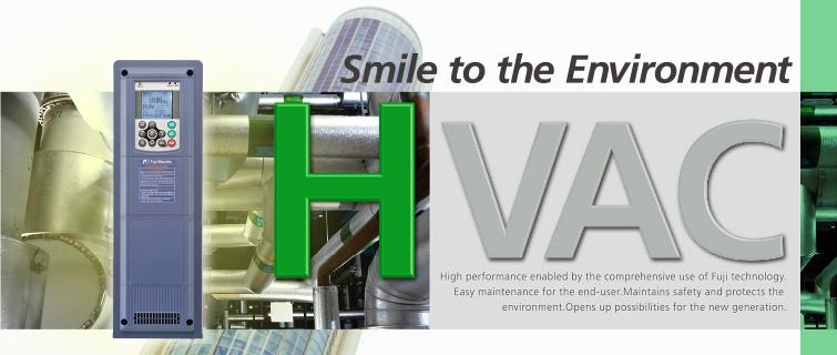 Frenic Hvac Inverter