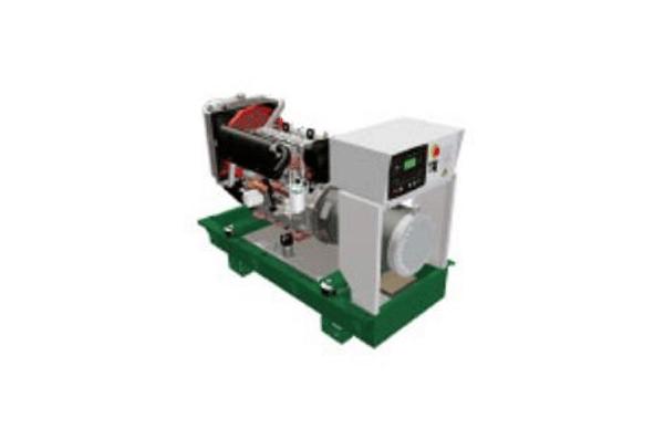 Alpha Series Generator