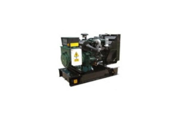 Gamma Series Generator