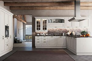 Kitchens Interiors in dubai