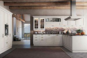 Kitchens Interiors in dubai
