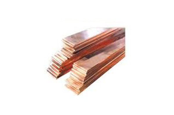 Copper Busbar in Dubai
