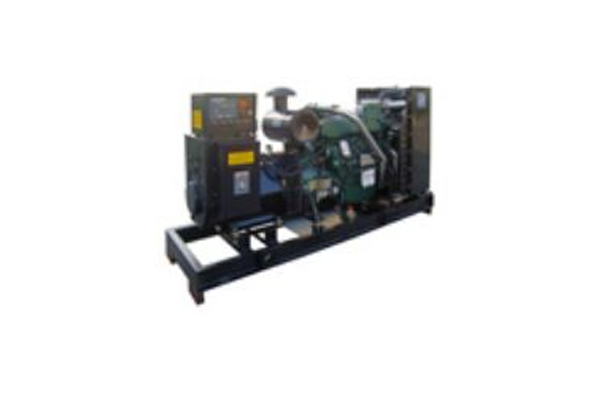 Omega Series Generator