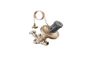Oventrop valves Hydromat DTR
