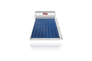 Ruud Solar Water Heater