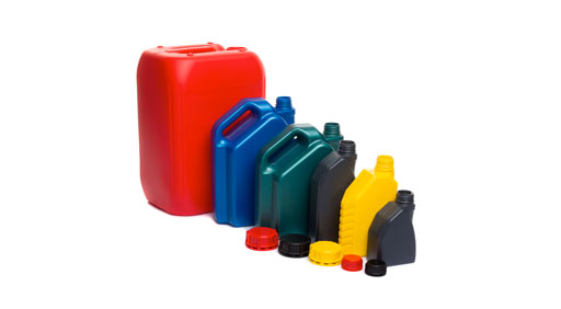 Senan Industry - plastic containers manufacturer