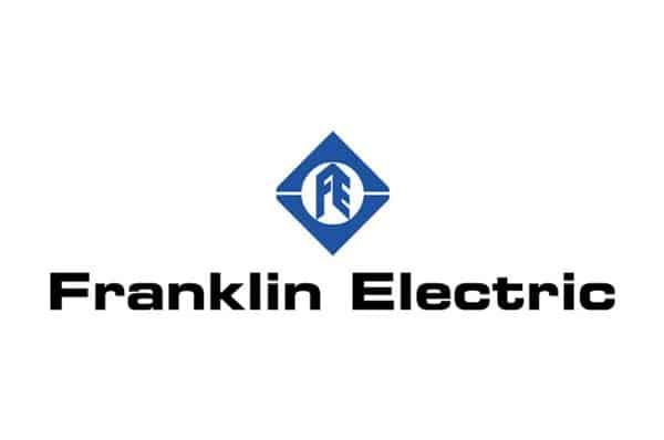 Franklin Electric - Submersible Motor in Dubai