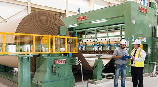 Union Paper Mills