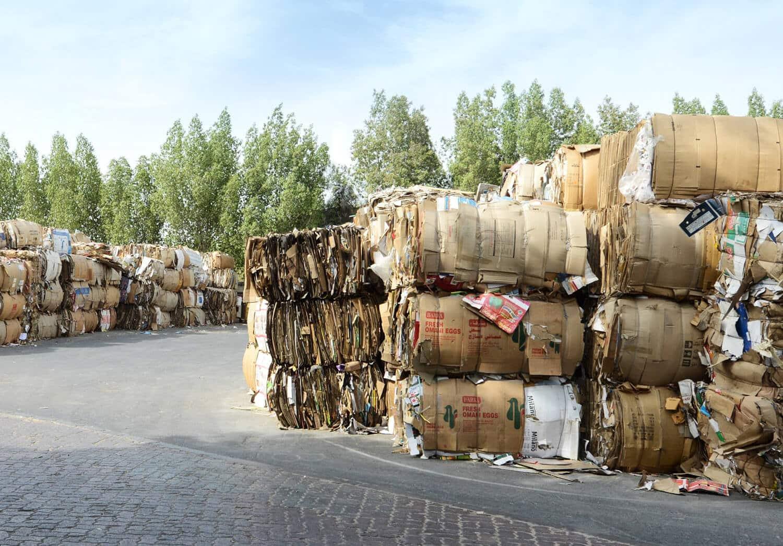 Waste Management in Dubai