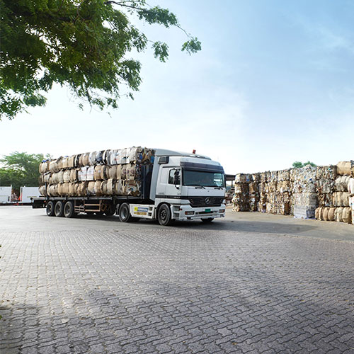 Waste Management Services in Dubai