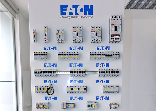 EATON - Electrical Division in Dubai