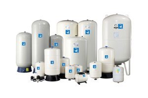 Pressure Vessels in Dubai