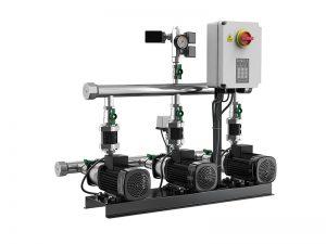 Horizontal Booster Pump Set